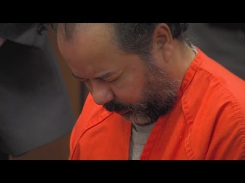 RAW: Ariel Castro appears in court for pre-trial hearing