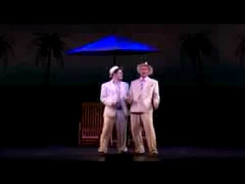 Dirty Rotten Scoundrels National Tour 2007