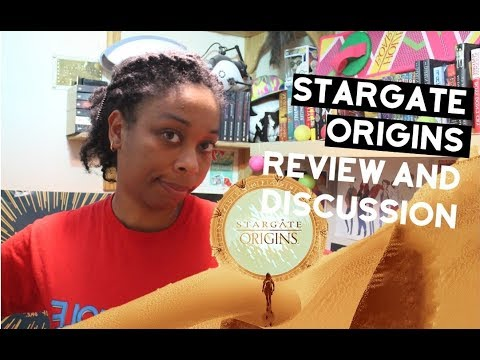 STARGATE ORIGINS Review And Discussion