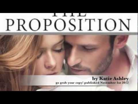 The Proposition Trailer #1
