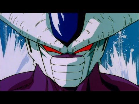 Dragon Ball Z Cooler's Revenge Movie 5 Review SuperKamiGuru900
