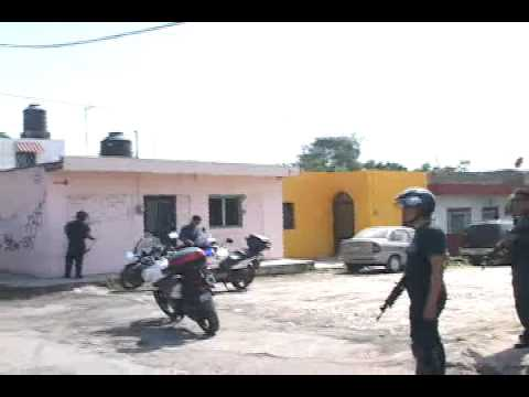 XHKG tv ( Enfrentamiento )