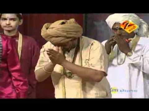 Marathi Paul Padte Pudhe April 25 '11 - Niranjan Bhakre & Group video