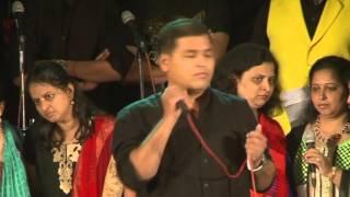 08 Anand Londhe Sings Mana Ho Tum Behat Haseen