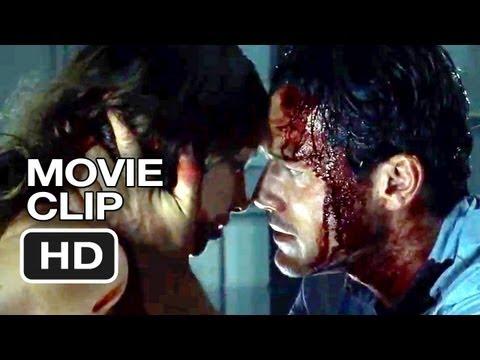 No One Lives Movie CLIP – Zip Tie (2013) – Luke Evans Horror Movie HD