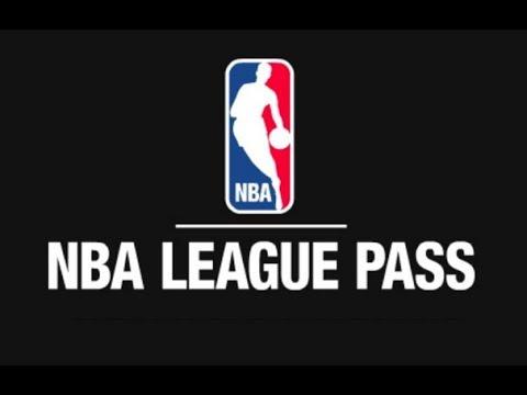 NBA LEAGUE PASS GRATIS  FREE 20172018 ACTUALIZADO