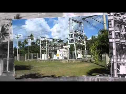 Cebu Industrial Park Developers, Inc. (CIPDI)