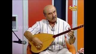 Şeref Tutkopar - El Açtım Dua Ettim Benden Beter Ol Diye (09-08-2006 - Sabahın Renkleri - DRT)