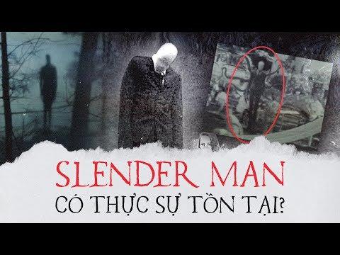 SLENDER MAN: Khi creepypasta lên màn ảnh rộng