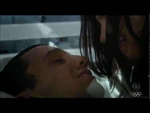Binho E Pilar Transando - Cena Quente - Em Hd video