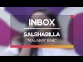 Salshabilla - Malaikat Baik (Live on Inbox) MP3