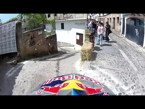 Downhill Taxco 2013  POLC Filip