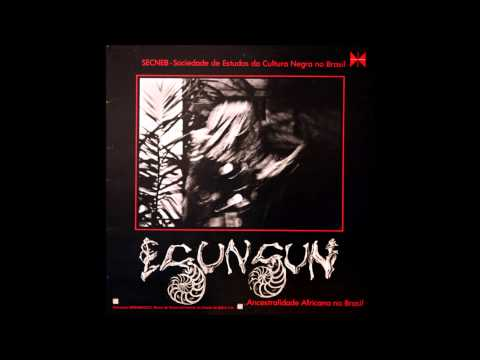 Secneb - Egungun (1964) - Álbum Completo - Full Album video