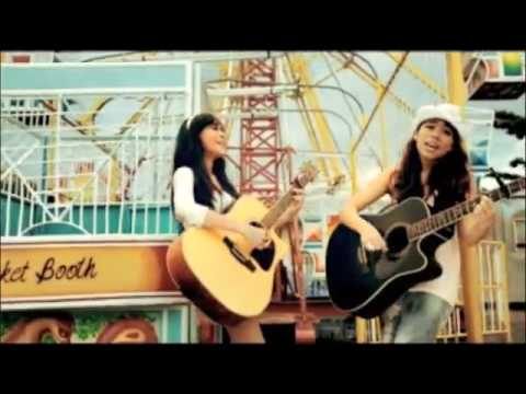 Krissy And Ericka - Up Up Down Down
