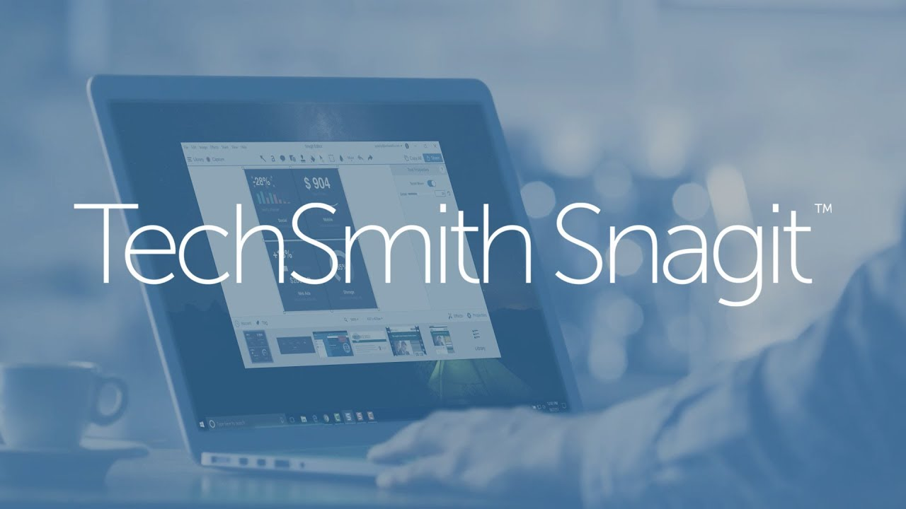 TechSmith Snagit 2018.2.1 Build 1590. key 2.1 1590 x86 x64 [2018, MULTILANG +RUS]