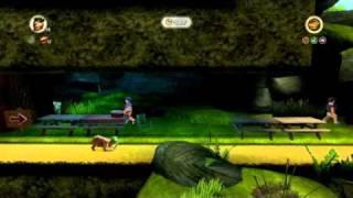 Yogi Bear: The Video Game - Trailer