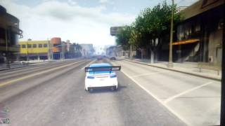GTA V - 4gb vs 8gb RAM (Intel Celeron G1840 / GTS 250 512MB)
