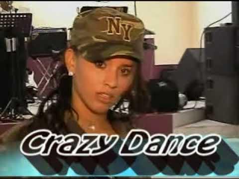 CRAZY DANCE REYNOSA VALS REGUETON