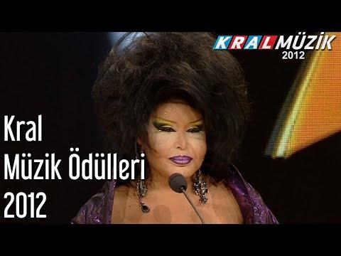 2012 Kral Müzik Ödülleri