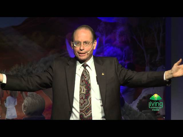 Who is the Antichrist of Bible prophecy? - Pastor Don