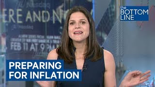 How To Prepare Your Portfolio For Inflation