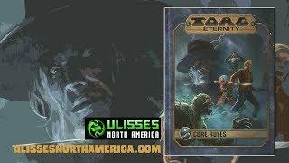 Game Geeks #304 Torg Eternity by Ulisses North America