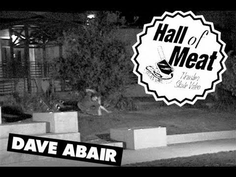 Hall Of Meat - Dave Abair