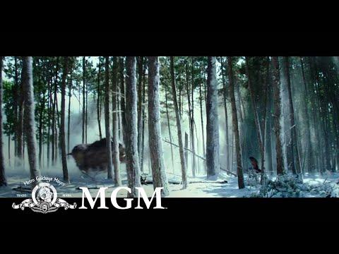 Hercules - Official Trailer 2