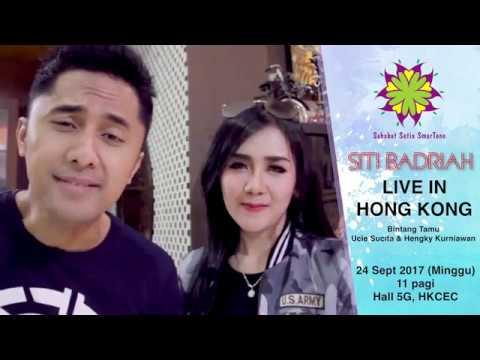 download lagu Siti Badriah Live In Hong Kong - Ucie Sucita gratis