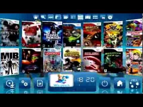 Nintendo Wii: Como atualizar capas de jogos com USB Loader GX.