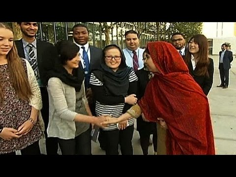 This Week at the UN – 22 August 2014