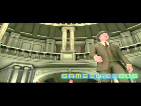 LA Noire Walkthrough – Lets Play L.A. Noire