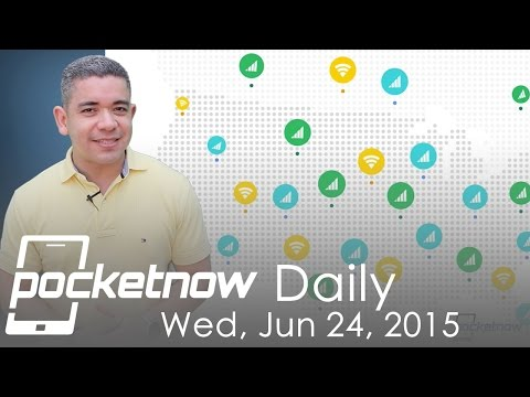 Google Wi-Fi in New York, Apple Watch apps, iPad mini 4 & more - Pocketnow Daily