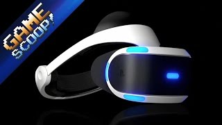 Will PlayStation VR Go the Way of Kinect? - Game Scoop! 360