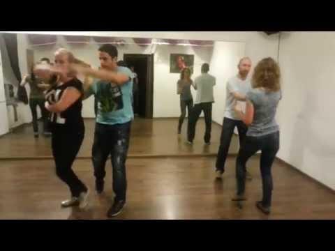 Szkoła Tańca GREAT DANCE Kraków! Kurs DISCOFOX, DISCOSAMBA!