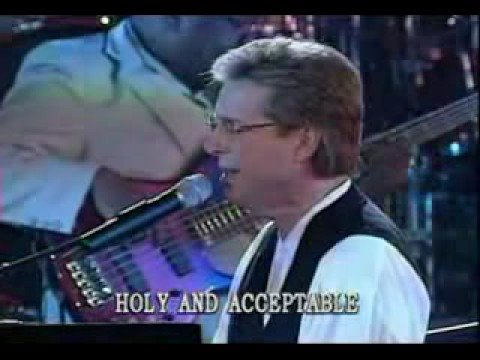 Don Moen - Praise Looks Good On You