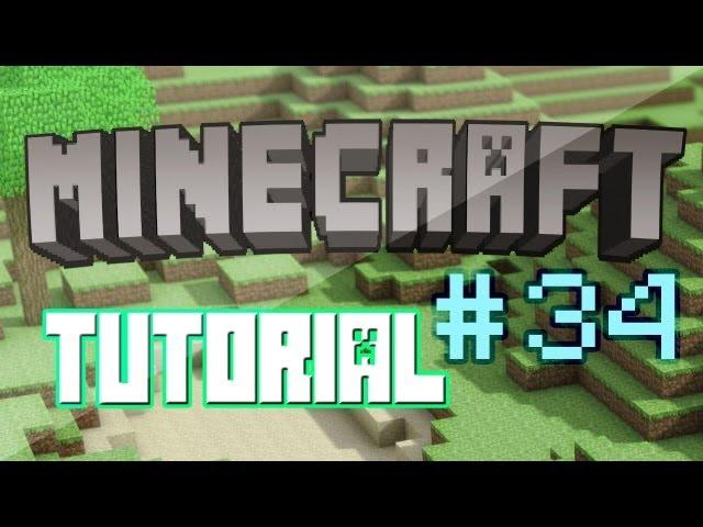 Minecraft Tutorials CZ Díl 34 [Změna skinu bez orig MC]