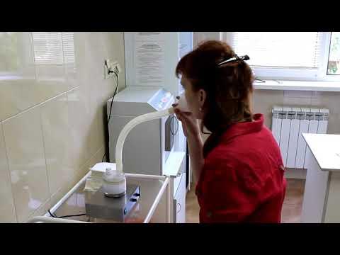 0 - Симптоми та лікування вазомоторного риніту різної природи у дітей