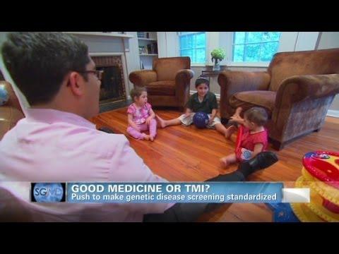 CNN's Dr. Gupta on genetic testing: Good medicine or too much info?