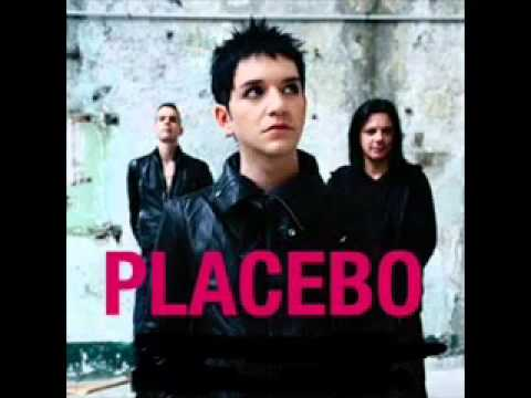Where is my Mind - PLACEBO