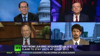 CrossTalk: Warmongers Victorious Image