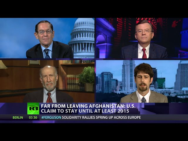 CrossTalk: Warmongers Victorious