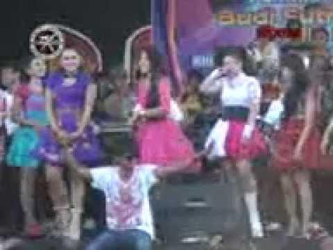 New Pallapa Live In Manding 23 Juni 2013 - Syalala