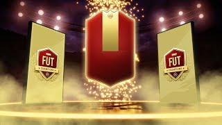 I SAVED 5 WEEKS OF WEEKEND LEAGUE REWARDS FOR THIS... FIFA 19 ULTIMATE TEAM!