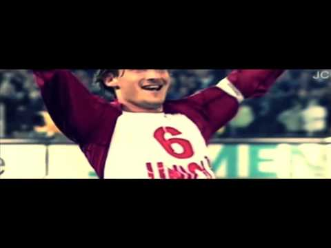 Francesco Totti - The Movie