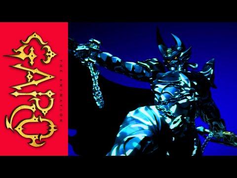 Garo The Animation - Closing Song - Chiastolite video