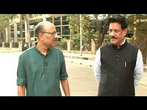 Walk The Talk with Prithviraj Chavan