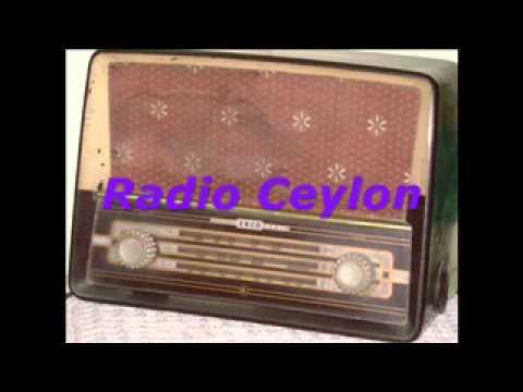 Filmi Bhajan & Purani Filmon Ka Sangeet - Radio Ceylon 04-10-2012 Morning - Part-1