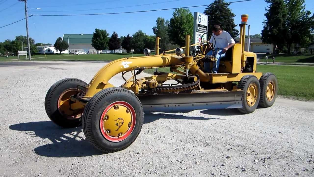 Small Motor Graders For Sale Autos Post