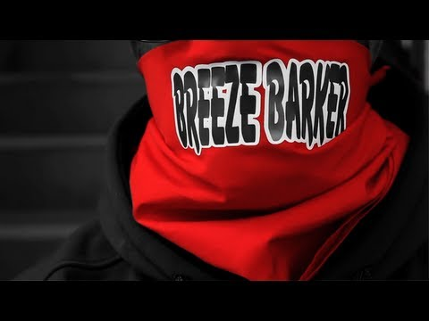 Breeze Barker - We Out Chea [Bang Bang Ent. Submitted]